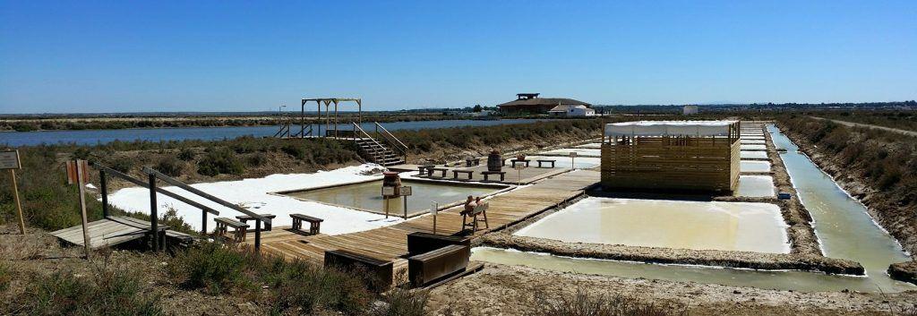 Reserva Spa salino chiclana